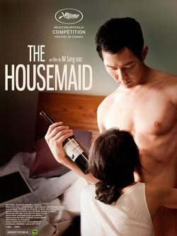 Affiche housemaid