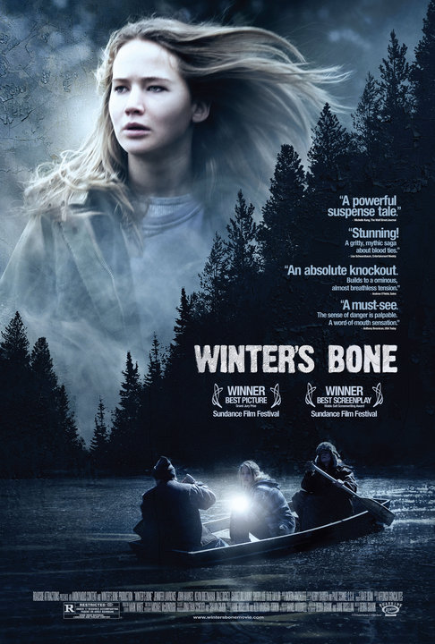 Winter's Bone [BDRIP] [FRENCH] [UD] [US]